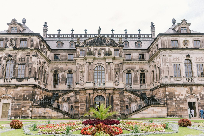 Hochzeit Im Grossen Garten Dresden Paul Glaser Hochzeitsfotograf